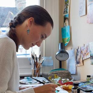 Johanna Gousset